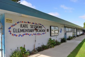 Kate Sessions Elementary