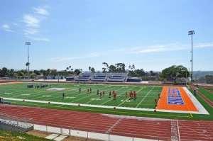 Clairemont High School Football