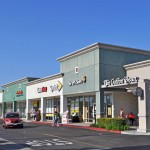 Stores in Balboa Mesa shopping center