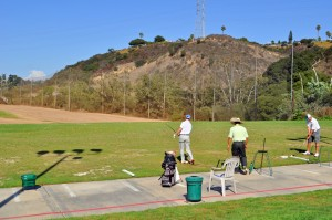 Tecolote Canyon Driving Range