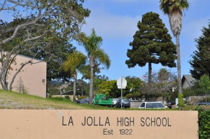 La Jolla High School