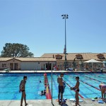 Coggan Aquatic Complex pool
