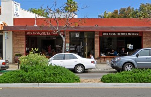 Bird Rock Coffee Roasters & History Museum