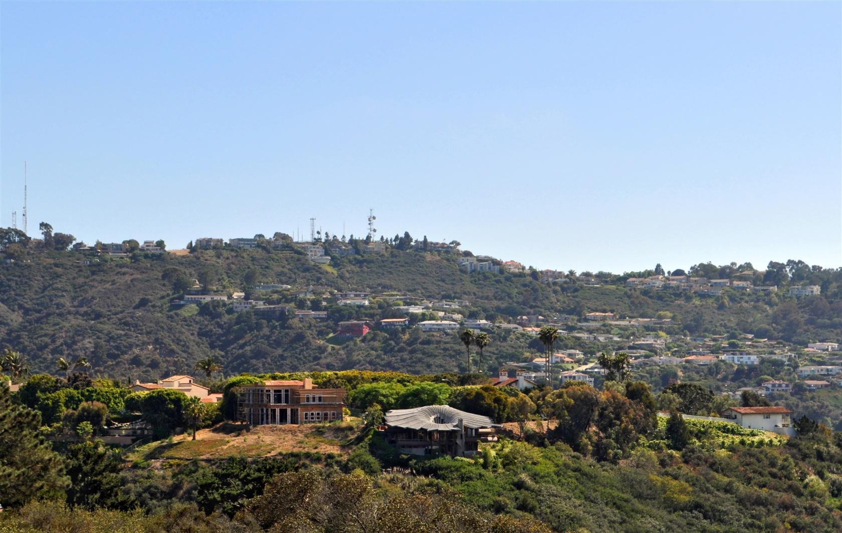 La Jolla Shores Heights Homes For Sale