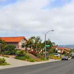 Calle Delicada with Pacific Beach view