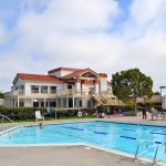 Pool at La Jolla Alta clubhouse