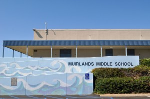 Muirlands Middle School