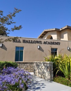 All Hallows Academy
