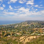 View of Hidden Valley and La Jolla Shores