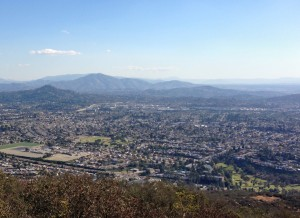 La_Mesa_-_View_from_Cowles_Mountain