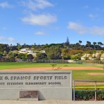 Spanos Field at Kate Sessions