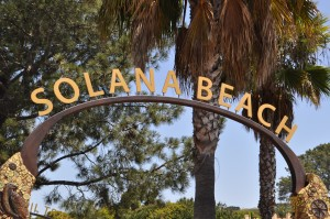 Solana_Beach_-_Community_Sign_South