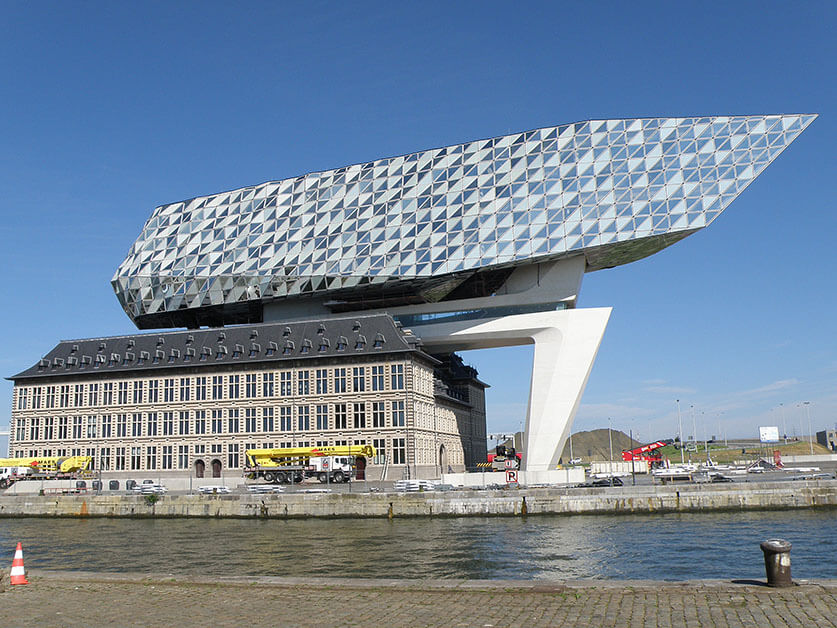 this week s crazy building the antwerp port house gary kent real estate. Black Bedroom Furniture Sets. Home Design Ideas