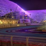 The Yas Hotel - Yas Marina Circuit by Rob Alter is licensed under CC BY 2.0