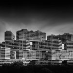 The Interlace, Singapore by Mike Cartmell is licensed under CC BY 2.0