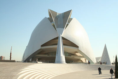 """Valencia Opera House"" by Archway Andres is licensed under CC BY-ND 2.0"