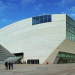 """Casa Da Musica"" by Filipe Fortes is licensed under CC BY-SA 2.0"