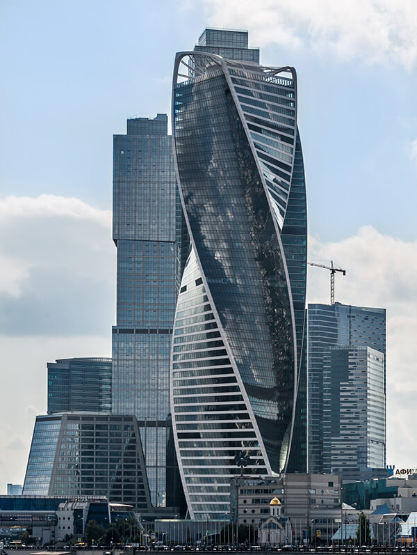 """""""Evolution Tower"""" by Ninaras is licensed under CC BY 4.0"""