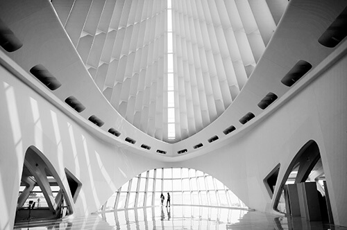 """Inside the Art Museum"" by DK727 is licensed under CC BY-ND 2.0"