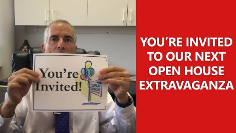 open house extravaganza with gary kent july 20, 2019