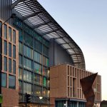 """Francis Crick Institute"" by J c"