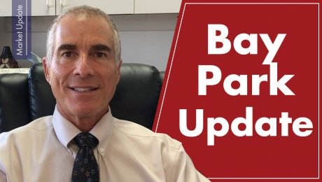 Bay Park Market Update with Gary Kent San Diego Realtor