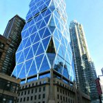 """Hearst Tower"" by John Wisniewski is licensed under CC BY-ND 2.0"