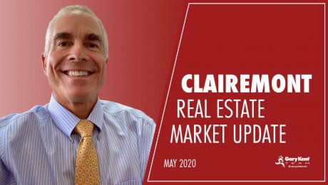 Clairemont San Diego real estate market update May 2020