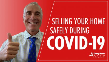 Selling Your Home Safely During COVID-19