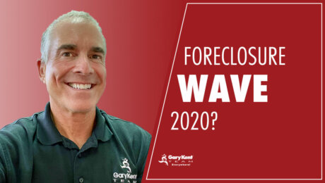 Foreclosure Wave 2020 thumbnail