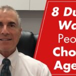 8 dumb ways people choose agents