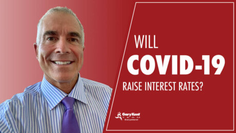 Will COVID-19 Raise Interest Rates?