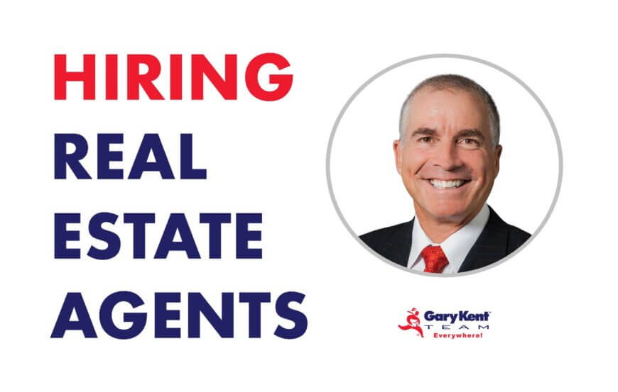 hiring real estate agents gary kent team san diego real estate