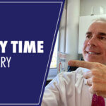 story time with Gary Kent, San Diego Realtor